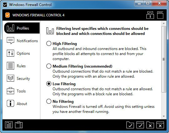 Torrent windows firewall control download