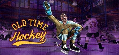 Old Time Hockey-PLAZA