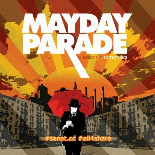 Mayday Parade - A Lesson In Romantics -Anniversary Edition- -2017-