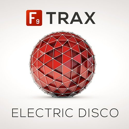 F9 Audio F9 Trax Electric Disco WAV