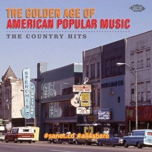 VA - The Golden Age Of American Popular Music -The Country Hits- -2008-
