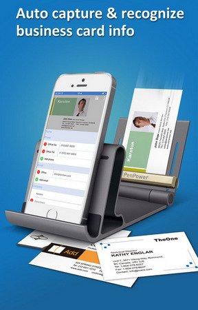 WorldCard Mobile - business card reader & scanner v7.3.1