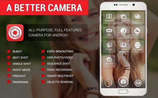 A Better Camera Unlocked v3.46