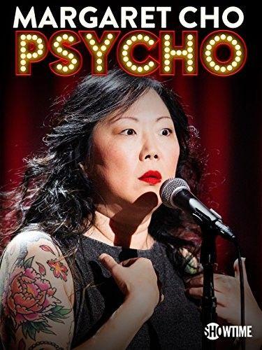 Margaret Cho PsyCHO 2015 1080p WEBRip DD2.0 x264-monkee