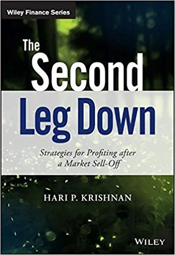 The Second Leg Down: Strategies for Profiting after a Market Sell-Off