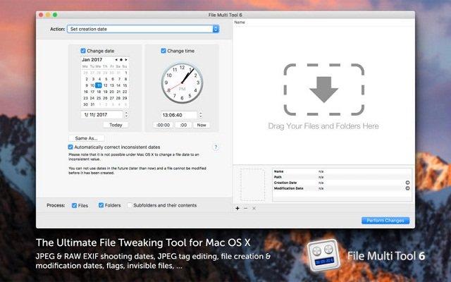 File Multi Tool 6.05
