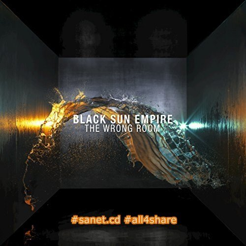 Black Sun Empire - The Wrong Room (2017) flac