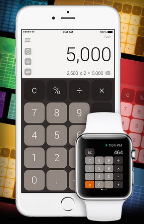 The Calculator v4.7.0