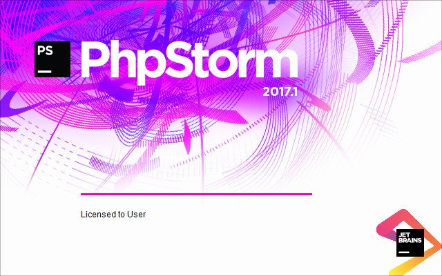PhpStorm 2017.1 Build 171.3780.104