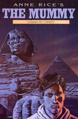 Anne Rice The Mummy 09