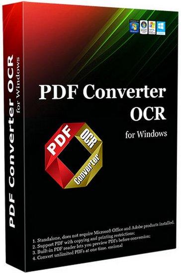Lighten Software PDF Converter OCR 5.2.0 + Portable