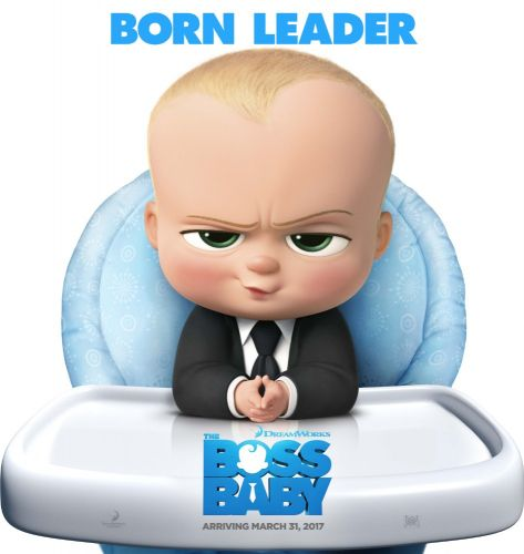 The Boss Baby 2017 CAM 800MB Makintos13