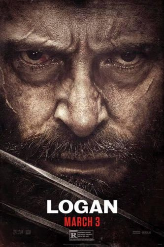 Logan 2017 1080p KORSUB HDRip x264 AAC2.0-STUTTERSHIT