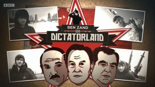 BBC Dictatorland 2017 1of3 Kazakhstan 720p HDTV x264 AAC MVGroup