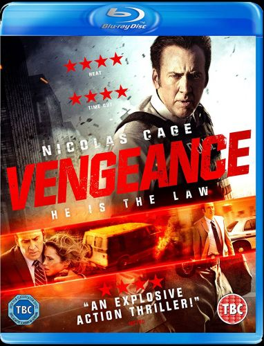Vengeance A Love Story 2017 BRRip XviD AC3-iFT