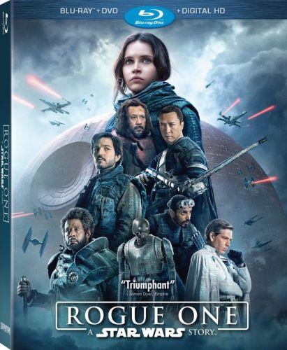 Rogue One A Star Wars Story 2016 720p H264 Italian English 5.1 sub ita eng iCV-MIRCrew
