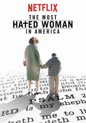 The Most Hated Woman in America 2017 WEBRip x264-RARBG