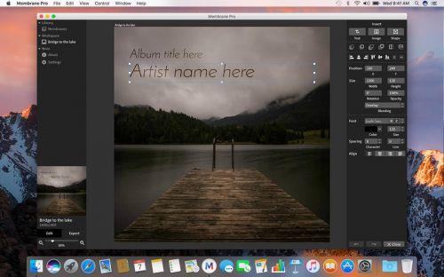 Membrane Pro 1.0.7 macOS