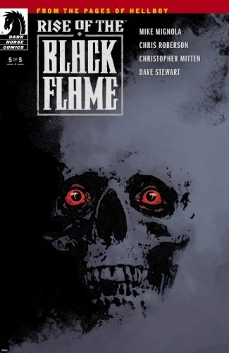 Rise of the Black Flame 05 (of 05) (2017)