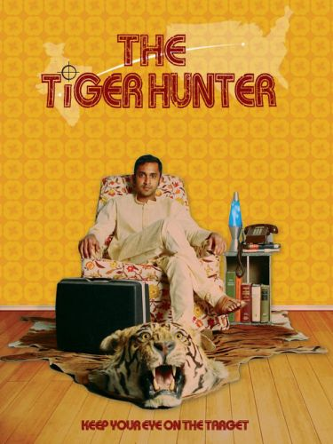 The Tiger Hunter 2016 BRRip XviD AC3-iFT