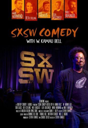 SXSW Comedy Night One with W Kamau Bell 2015 1080p WEBRip DD2.0 x264-monkee