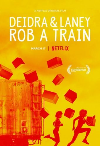 Deidra and Laney Rob a Train 2017 WEBRip x264-RARBG