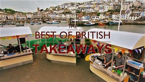 BBC The Best of British Takeaways 2017 Series 1.1of3 Fish and Chips 720p HDTV x264 AAC MVGroup