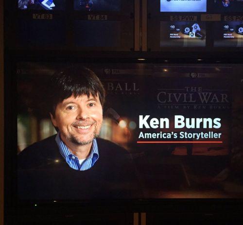 Ken Burns Americas Storyteller 2017 720p HDTV x264-W4F