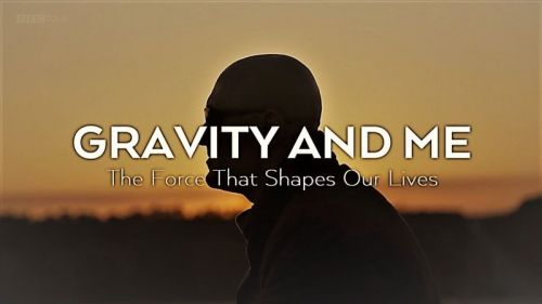 Gravity And Me The Force That Shapes Our Lives 2017 720p HDTV x264-QPEL