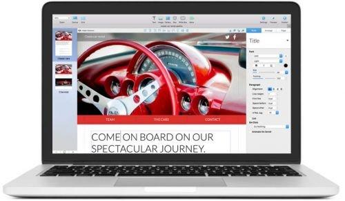 Sparkle Pro 2.1.4 Multilangual MacOSX