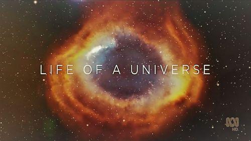 Brian Cox Life Of A Universe (2017) 720p HDTV x264-CBFM