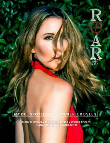 7Roar - March-April 2017 (Volume 2)