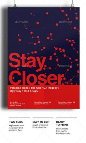 Stay Closer 14521200