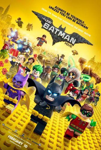 Lego Batman Il Film 2017 iTALiAN READNFO MD 720p HDTS x264-GENiSYS