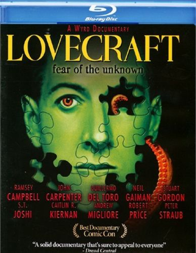 Lovecraft Fear of the Unknown (2008) 720p+1080p BluRay H264 AAC-RARBG