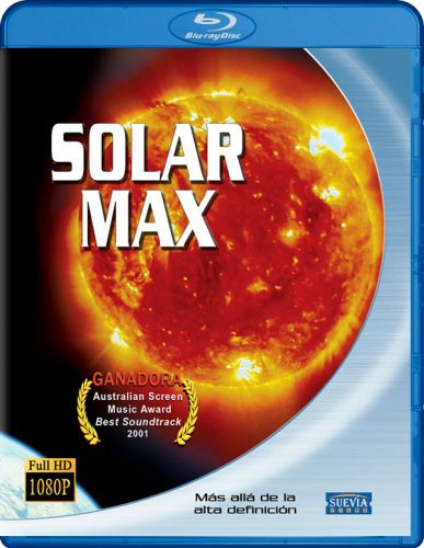 IMAX - Solarmax (2000) 1080p BluRay H264 AAC-RARBG
