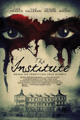 The Institute 2017 720p BRRip x264 AAC-ETRG