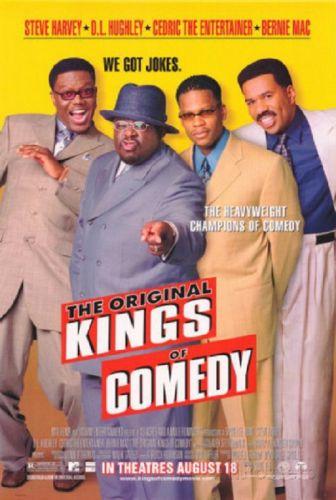 The Original Kings of Comedy (2000) WEBRip x264-RARBG