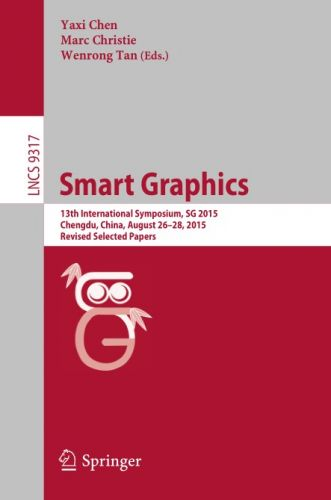 Smart Graphics By Chen Yaxi Christie Marc Tan Wenrong