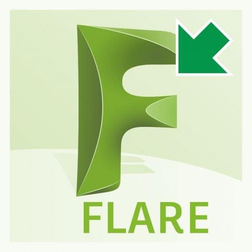 Autodesk Flare 2018 MacOSX