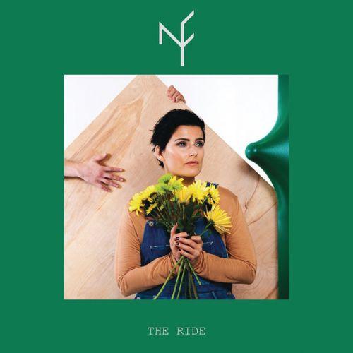 Nelly Furtado - The Ride (2017) FLAC