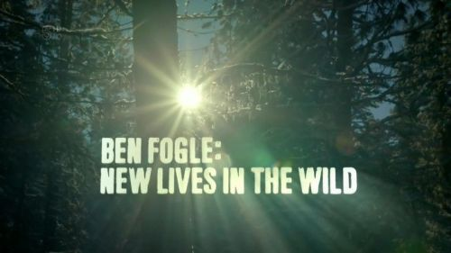 Ch5 New Lives in the Wild 2016 Series 5.1of8 North Cascades 720p HDTV x264 AAC MVGroup