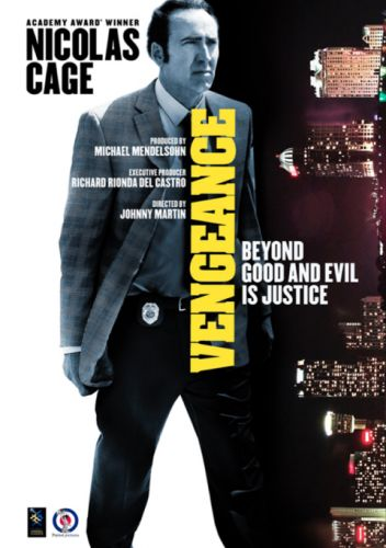 Vengeance A Love Story 2017 1080p BRRip x264 AAC-ETRG