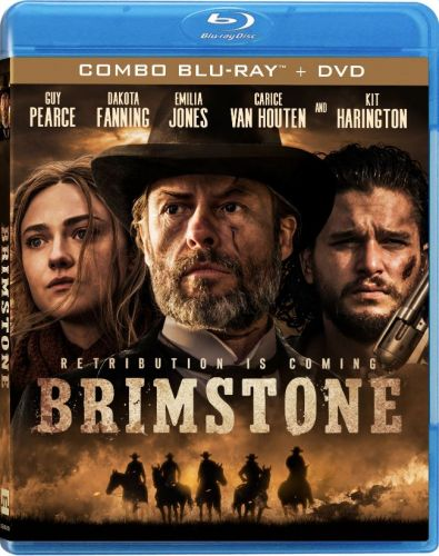 Brimstone 2016 1080Plex BluRay 2Audio x264-Nightripper