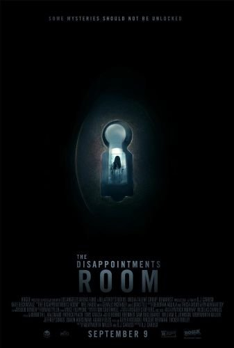 The Disappointments Room 2016 1080p BluRay x264 DTS-JYK