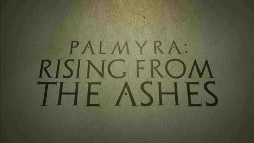 Palmyra Rising from the Ashes (2017) INTERNAL 720p HDTV x264-FaiLED