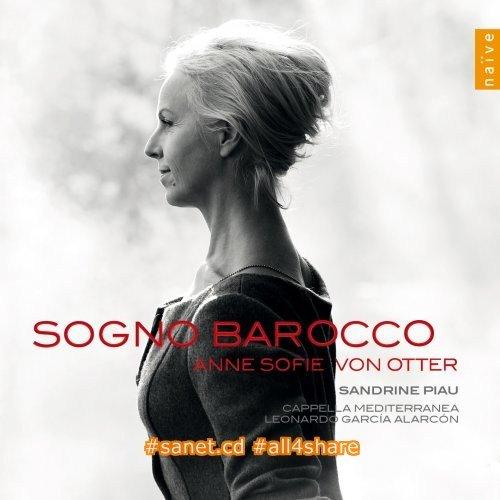 Anne Sofie von Otter - Sogno Barocco (2012) [HDtracks]