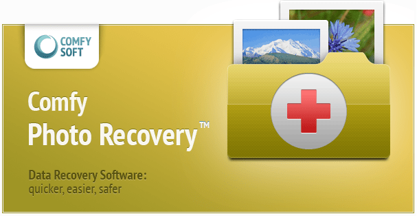 Comfy Photo Recovery 4.5 Crack Full Version + Portable