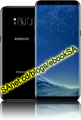 Galaxy S8 The Complete Beginners Guide - Learn Everything You Need To Know About Your Samsung Galaxy S8