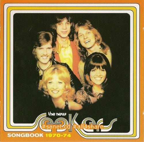 The New Seekers - Songbook 1970-74 [2CD] (2006) FLAC